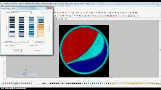 Tajima Dgml By Pulse 15 Installation Embroidery Software