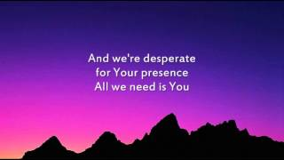 Christy Nockels - Waiting Here for You - Instrumental with lyrics