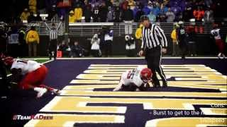 Gambar cover 2014 NFL Draft RB Rankings with Highlights [HD]