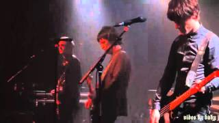 Johnny Marr-EASY MONEY-Live @ The Independent, San Francisco, February 29, 2016-The Smiths-Morrissey
