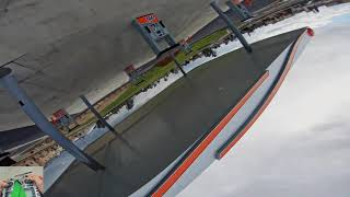 FPV Freestyle Flight Log - Day 225