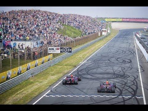 Zandvoort surge como pior opção para GP da Holanda de Fórmula 1 | GP às 10