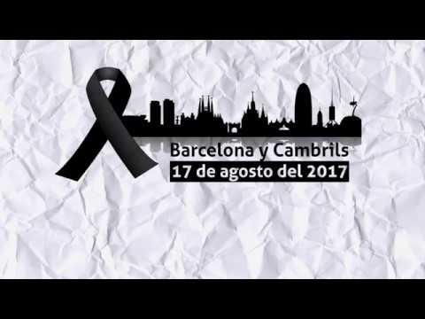 Un año de los atentados de Barcelona y Cambrils   El trabajo de la AVT