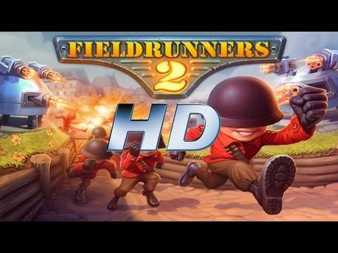 fieldrunners 2 ios