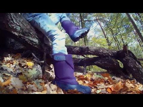 Botas de apreski para niño | compra tus botas para montaña en Pisamonas