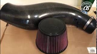 Password JDM Power Chamber Intake Review/Install