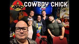 YKWD #248 - Cowboy Chick (JOE LIST, IAN FIDANCE, ROCKY DALE DAVIS)