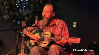 "Charlie Parr: ""Cheap Wine"" - Live at Terrapin Station"