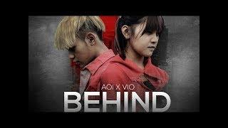 Aoi - Behind [Feat Vio] Karaoke Instrumentals + Lirik