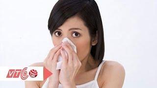Chữa Khỏi Viêm Mũi Dị ứng Bằng Cách Nào? | VTC