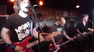 Torche   In Pieces (Houston 05.12.16) HD