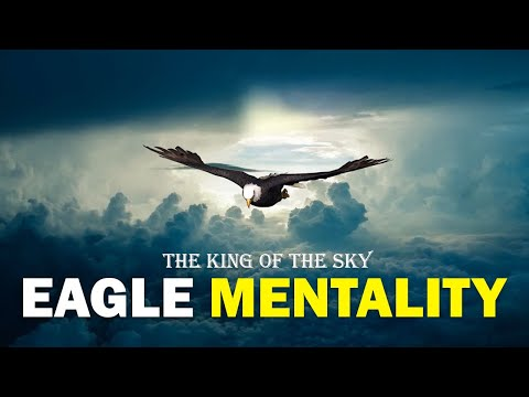 The Eagle Mentality - Best Motivational Video