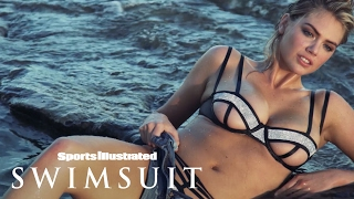 Kate Upton Sparkles, Ashley Graham Gets Scorching Hot In Fiji | On Set | Sports Illustrated Swimsuit