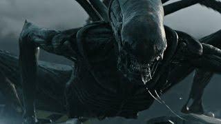 Vetřelec: Covenant (CZ Trailer)