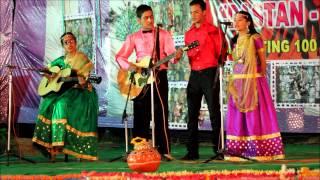 Aadharshila School Annual Function 2013