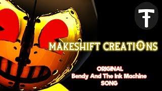 "BATIM ORIGINAL SONG ►♫''Makeshift Creations"" (ft. Swiblet & SquigglyDigg)   Flint 4K & David Bérubé"