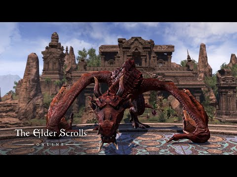 The Elder Scrolls Online - Elsweyr: Developer Deep Dive thumbnail