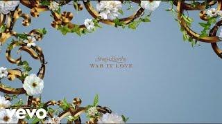 Stacy Barthe - War IV Love (Lyric Video/Spring Version)