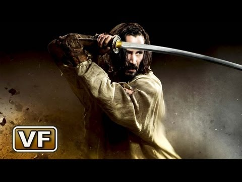 47 RONIN Bande Annonce VF
