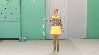 Принцесса спорта. Весна 2018 - Минск  ул. Уборевича 144 - Билет № 34257