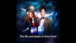 Doctor Who Series 5 Soundtrack-The Life And Death Of Amy Pond