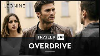Overdrive Film Trailer
