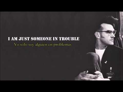 Morrissey - Some Say I Got Devil (Sub Español & Lyrics)