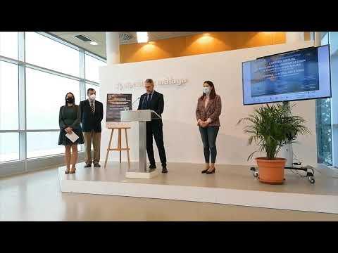 La Diputación Provincial impulsa la I Carrera Virtual a Beneficio de la Asociación Down Málaga