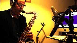 Cry Me A River, Jazz Ballad on Tenor Sax