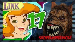 Shovelwarewolf VS Link CD-i: The Faces of Evil (S3E5)