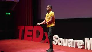 How to Thrive in the Face of Adversity | Aadam Speaks | TEDxSquareMile