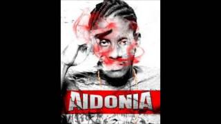 Aidonia- Kush Inna Mi Brain [Weed Smokers Riddim] Apr 2013
