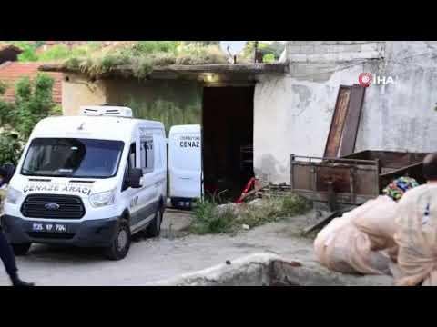 İzmir'de feci ölüm: Yem karma makinesine düştü