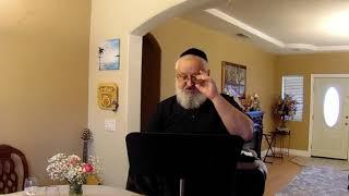 Недельная Глава(Цав-Левитам 6-9гл)тема-духовная работа священника