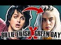 What If Billie Eilish's BAD GUY Was By GREEN DAY?