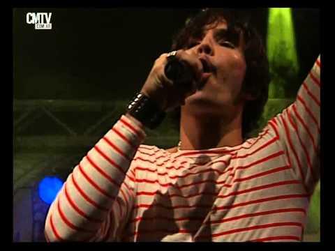 Emmanuel Horvilleur video Té de estrellas - CM Vivo 2008