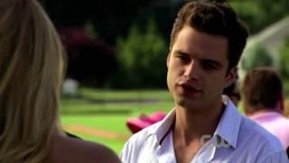 Serena/Carter - Gossip Girl 3x01 scenes