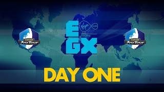 CPT 2019: EGX 2019 - Day 2