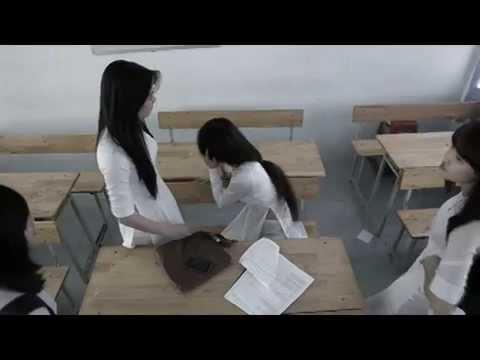 Phim Ngắn - Lớp học ma