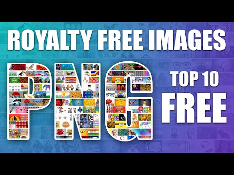 Top 10 Best PNG Websites | Where to Download Copyright Free Images | Free PNG Top Websites - 2020