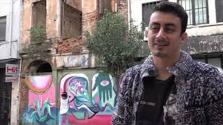 Amid Growing Repression, Turkeys Female Graffiti Artists Shine