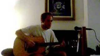 """""""Child in you"""" by Feeder (acoustic cover) #3"""