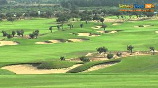 preview picture of video 'Elea Golf Club, Cyprus - Unravel Travel TV'