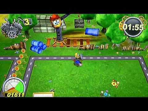 Urbanix Wii