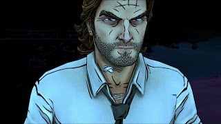 The Wolf Among Us: Episode 4 - In Sheep's Clothing video