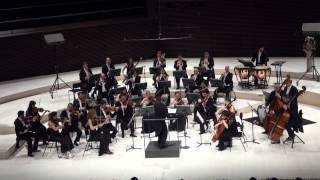 Seufzer-Galopp - Johann Strauss Sr.; Schloss Schönbrunn Orchester; Helsinki 2015