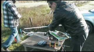 preview picture of video 'Aeromodellismo a Marina di Campo -Isola d'Elba- 8 Dic. 2008'