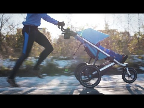 Thule Urban Glide Stroller Review