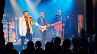 Matchbox - Goodbye Lonesome, Hello Baby Doll (live @ Klubi, Tampere) HD