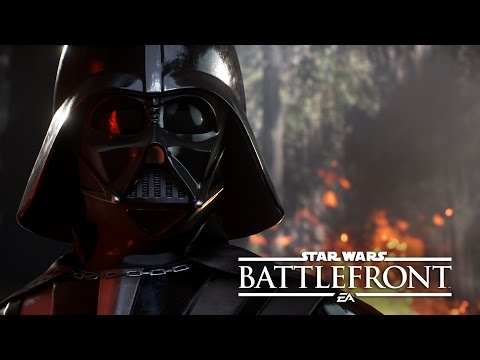 Star Wars Battlefront Origin Key GLOBAL - video trailer